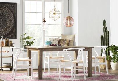 dining room design pictures scandinavian eclectic dining room design ideas wayfair
