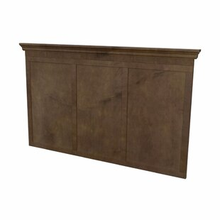 Carnegie Hill Panel Headboard by Akin
