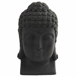 World Menagerie Latrobe Buddha Head