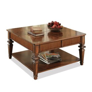 Leander Coffee Table with ..