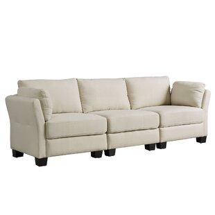 Mercury Row Camp Mabry Sofa