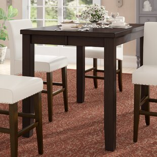 Sevoian 5 Piece Dining Set by Andover Mills