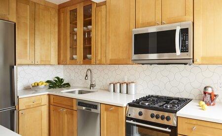 Mint Pantry Scandinavian 3 Piece Kitchen Canister Set Reviews