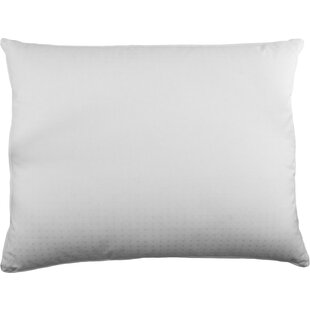 Luxe Down and Feathers Pillow