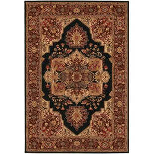 Cipriani Red/Beige Area Rug