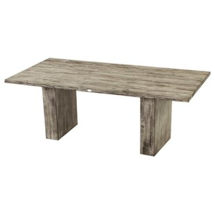 Vecchio Cement Dining Table Image