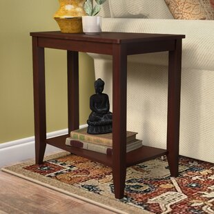 World Menagerie Kanoe-Chaoue End Table
