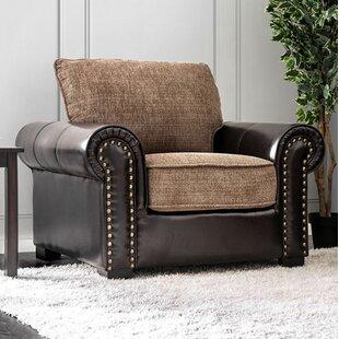 Tipton Armchair By Fleur De Lis Living