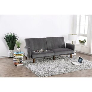 Gerold Modern Convertible Sofa