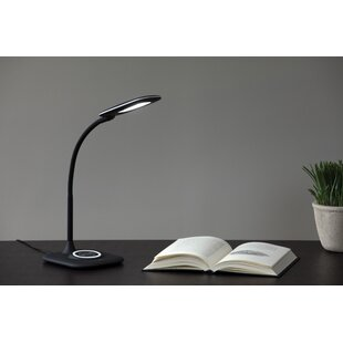 Kaylee LED 21 Desk Lamp (Set of 8)