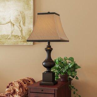 Parkman 27.5'' Table Lamp by Alcott Hill