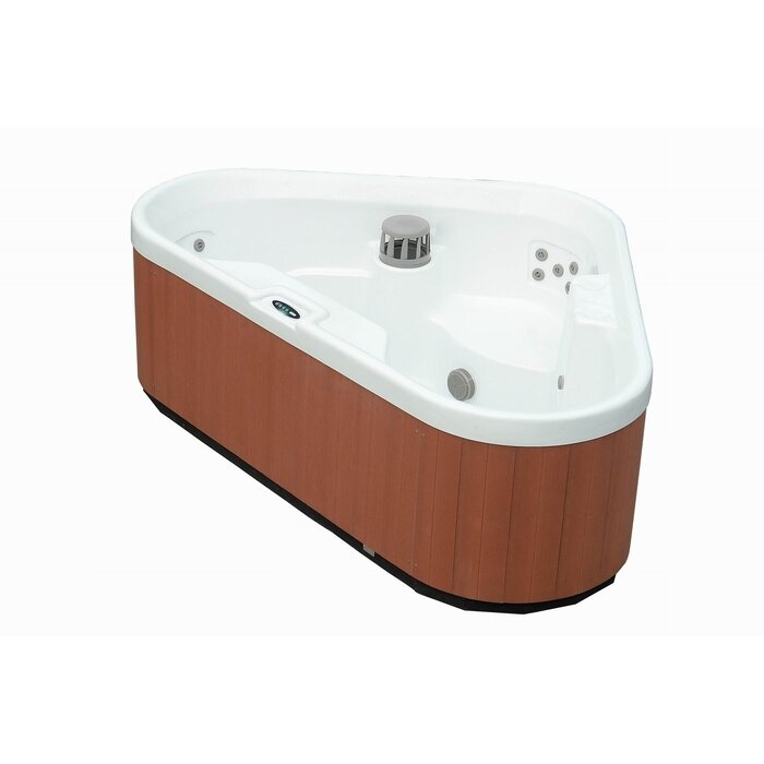 Aston 3-Person 30-Jet Spa & Reviews | Wayfair.ca