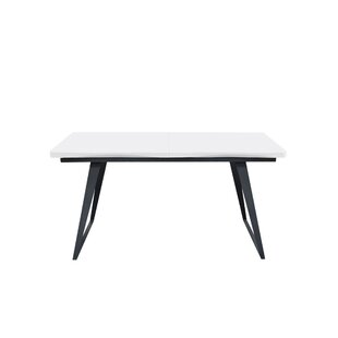 Tempo Extendable Dining Table by Diamond Sofa Wonderful
