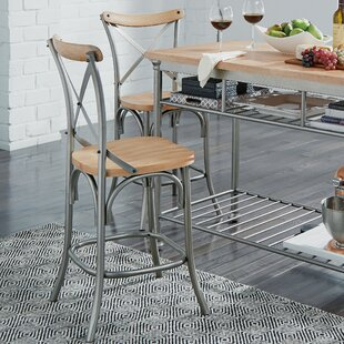 Hamann 24 Bar Stool Williston Forge