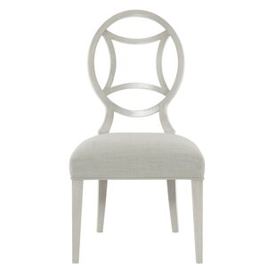 Criteria Upholstered Dining Chair (Set of 2)