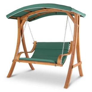 Blumfeldt Tahiti Swing Seat With Stand Image