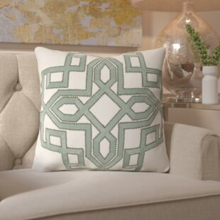Hudgens Linen Throw Pillow