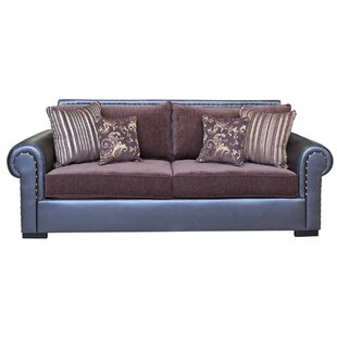 Esmeyer Standard Sofa Astoria Grand