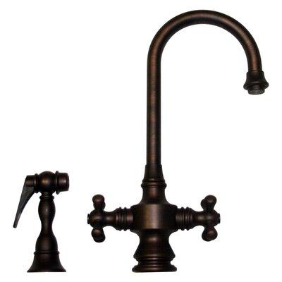 Vintage Kitchen Faucets Wayfair