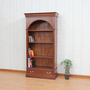 Bookcase By Astoria Grand