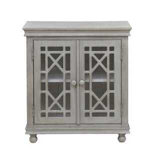 Aiden 2 Doors Accent Cabinet by Ophelia & Co. SKU:BE701563 Purchase