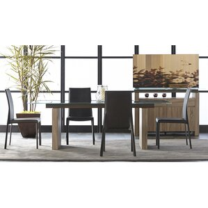 Arche Rectangular Dining Table by Orren E..