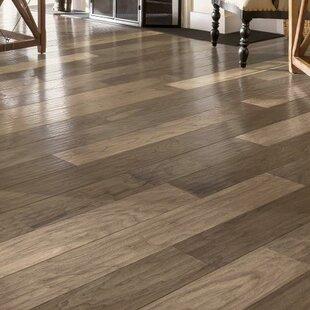 Hand Scraped Wood Flooring | Wayfair