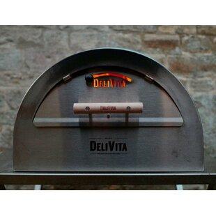 Review Droylsden Oven Door