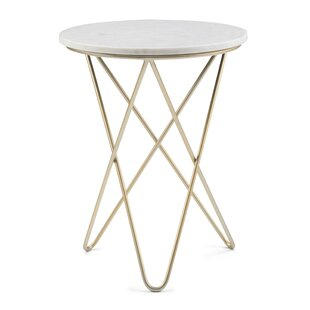 Claytor End Table by Mercer41