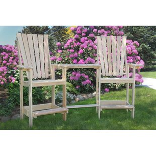 Aisley Patio Bar Stool Set