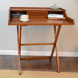 Beau Folding Easton Writing Desk