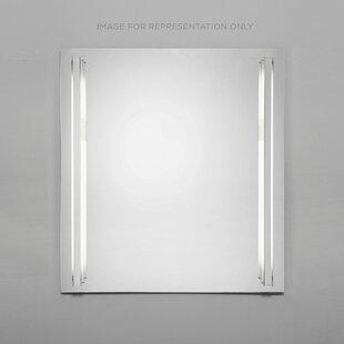 Best Reviews Reflexion Bathroom/Vanity Mirror By Robern