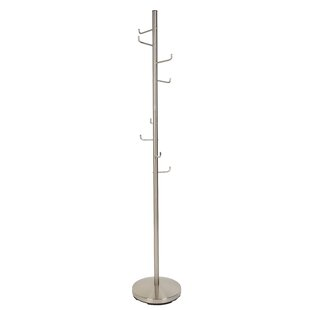 Negron Coat Stand By Metro Lane