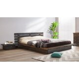 Kenosha Platform Solid Wood 4 Piece Bedroom Set by Bloomsbury Market