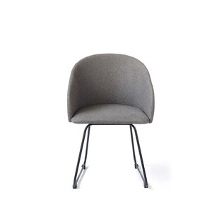 Tapia Upholstered Dining Armchair by Brayden Studio