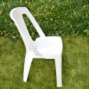 Savings Treadaway Patio Dining Chair Great Price