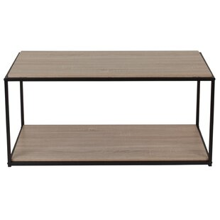 Best Reviews Ashurst Coffee Table By Wrought Studio