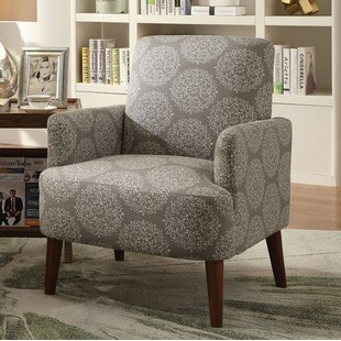 Lettie Accent Chair By Latitude Run