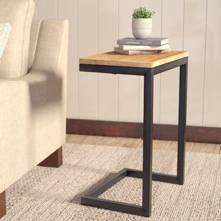 Nayara Antique End Table