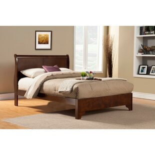 Gaul Low Footboard Sleigh Bed