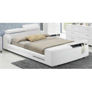 Horst Platform Bed with Storage