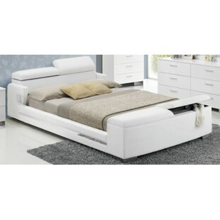 Inexpensive Horst Platform Bed with Storage by Orren Ellis Reviews (2019) & Buyer's Guide