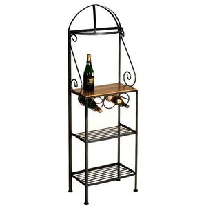 Gourmet Baker's Rack by Grace Collection