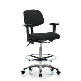 Hermione Ergonomic Drafting Chair