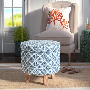 Cayuga Storage Ottoman by Highland Dunes