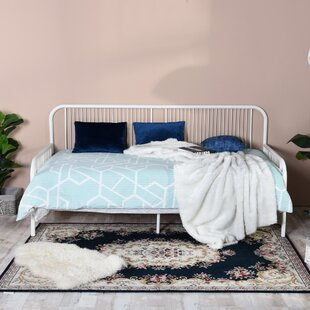 Laramie Twin Metal Daybed By Zipcode Design