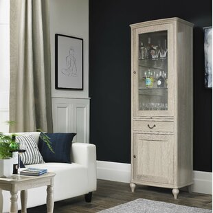 Abbey Glen Display Cabinet By Ophelia & Co.