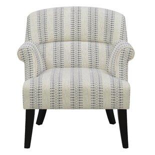 Wiese Armchair by Bloomsbu..