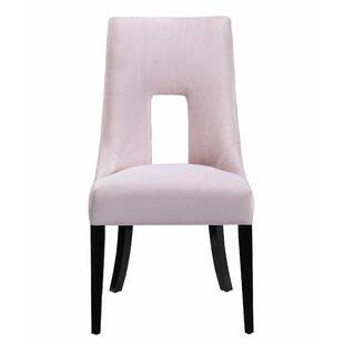 Mercer41 Cushman Upholstered Dining Chair