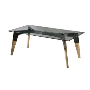 Manhattan Coffee Table By Schuller